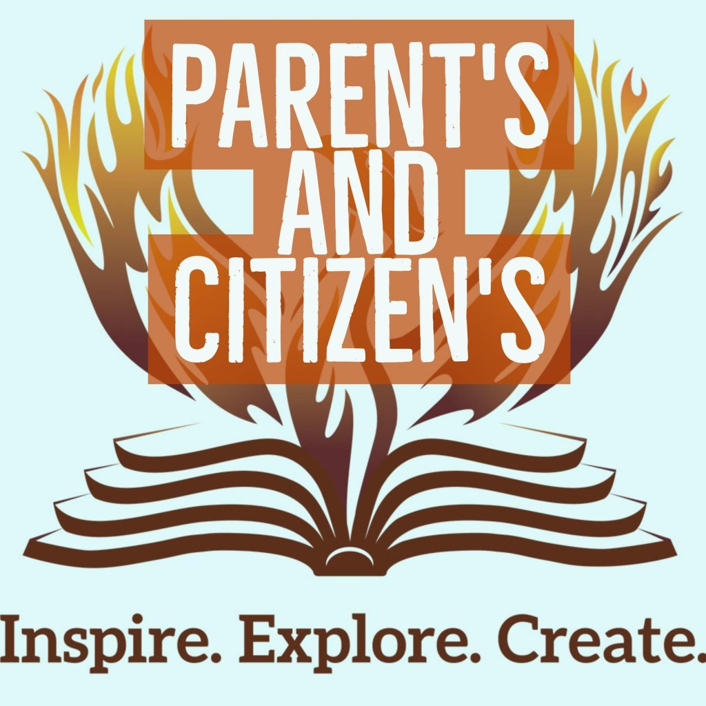 parents and citizens logo